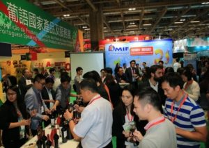 Macao Most Outstanding Exhibition Market in Asia-Pacific