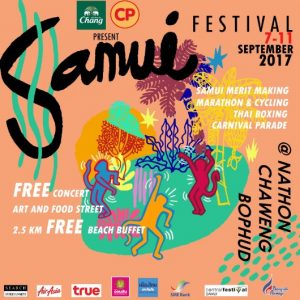 The Greatest Samui Festival Ever on Samui Island