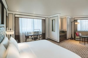Transformative Journey, a New Era Begins at The Athenee Hotel Bangkok