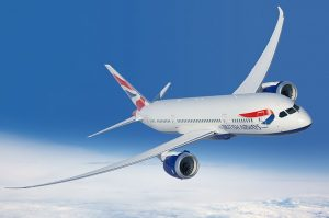 British Airways Back to the Seychelles in March 2018