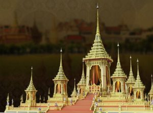 Thailand Travel Advisory on the Royal Cremation for Late King Bhumibol Adulyadej