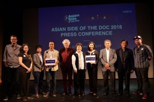 Thailand Hosts Asian Side Of The Doc in Bangkok