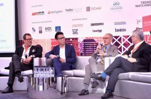 Future of Guest Experiences Revealed HMA & Hotel Tech Summit