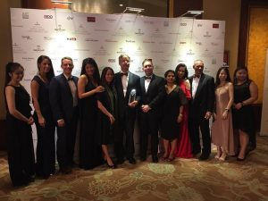 Harvey Law Group Named Immigration Law Firm of the Year