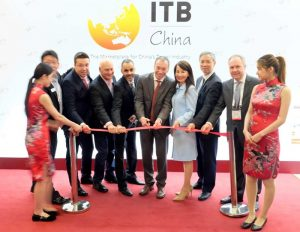 Relaunch of Successful Buyers Program at ITB China 2018