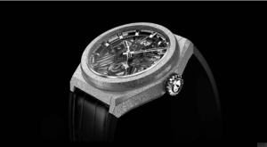 The World's Most Accurate Mechanical Watch Unveiled by Zenith
