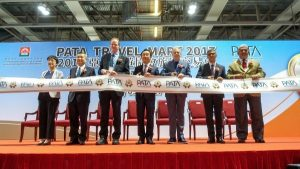 Over 1,100 Delegates Travel to Macao for PATA Travel Mart 2017