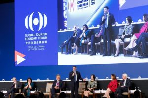 Global Tourism Economy Forum Lines Up Over 60 Distinguished Speakers