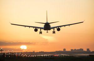Air Travel Increases by 7% IATA