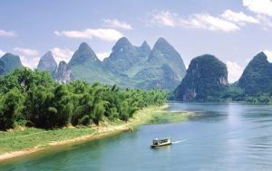UNWTO Guilin Forum on Tourism Trends Focus on Sustainable Tourism