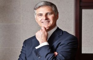 WTTC Elects Christopher J. Nassetta of Hilton as Chairman