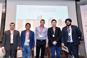 Hotel Management Singapore Summit Creates a Memorable Guest Experiences