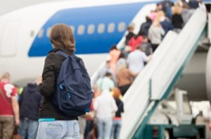 Air Passengers Will Nearly Double to 7.8 Billion