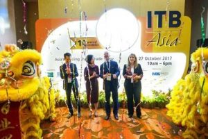 10th ITB Asia 2017 Wraps Up with Record Highs