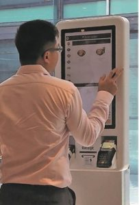 New xnPOS F&B Kiosk Technology by Xn protel Unveiled at HITEC Dubai