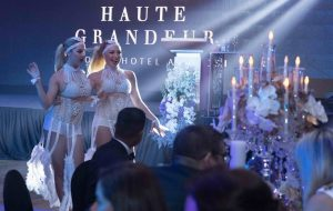 Haute Grandeur Awards Gala Ceremony Lauds World's Hospitality Stars