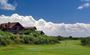 Kenya Wins 4 World Golf Awards in Spain