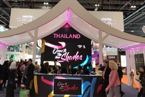 Thailand Launches New Marketing Concept Open to the New Shades