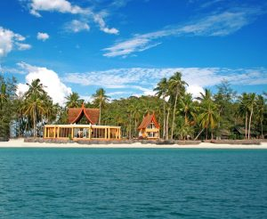 Qatar Airways Flights, Boost for Koh Chang Tourism