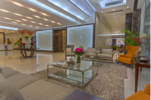 The Valero Grand Suites Opens with a Full Range of Xn protel Solutions