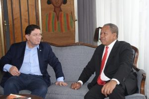 UNWTO Expresses Confidence on Tourism in Madagascar