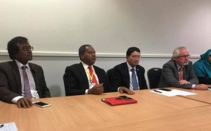 Madagascar, Mauritius and Seychelles Issue Statement