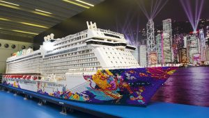Dream Cruises Sets New World Record