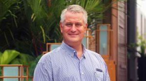 Richard Mehr at the Helm of Radisson Blu Resort Hua Hin