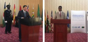 Tourism in Poverty Alleviation Addressed at UNWTO Conference in Lusaka