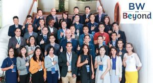 Best Western Outlines Future Vision at 11th Asian Members Meeting