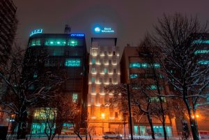 Exciting New Hotel in Central Sapporo by Best Western Hotels Launched