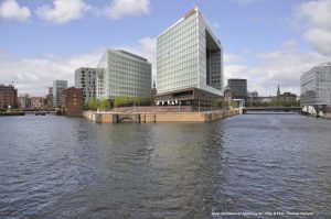 Hamburg to Host 2019 Global Investigative Journalism Conference