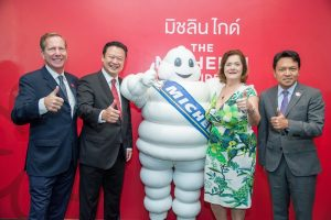 First Michelin Guide Bangkok Recognizes 17 Restaurants with Stars