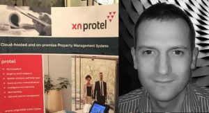 New Vice President of Infrastructure, Compliance and Security for Xn Protel Systems