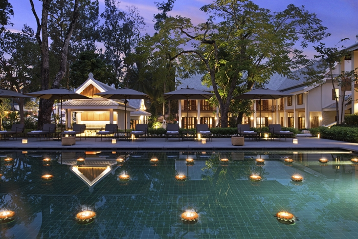 Book your Hotels in Luang Prabang and Laos with HotelWorlds.com Hotel Azerai Luang Prabang