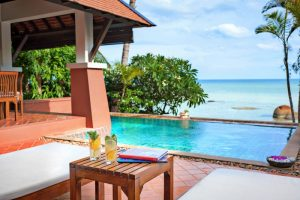 Very Special Rate at Renaissance Koh Samui for Your Next Beach Holiday