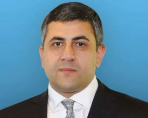 New Year Message by UNWTO Secretary-General Zurab Pololikashvili
