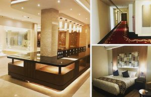 Best Western Kindai Hotel First in Banjarmasin, South Kalimantan for Best Western