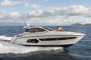 Thailand Yacht Show to Showcase World's Finest Flybridge 66 Yacht