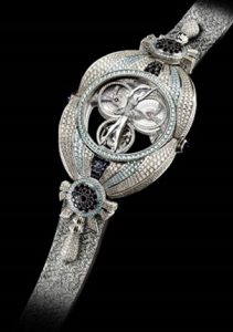 Giberg Haute Horlogerie, the Mystical Renaissance