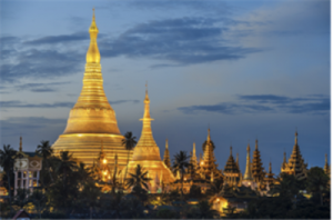 Discover Myanmar's Magical Destinations with Best Western