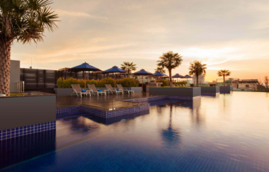 Thailand Best Western Hotels and Resorts Special Offers and Deals
