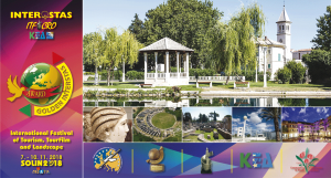 Three Major Tourism Festivals to be Held in Solin, INTERSTAS 25th Edition