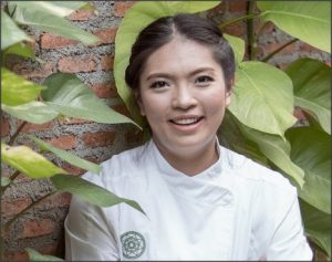 Women in Gastronomy (WIG) Food Forum at Sukhothai Hotel Bangkok