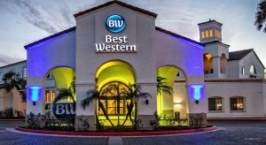 Best Western Launches New Campaign, Today's Best Western with Behind the Brands Series