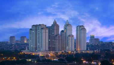 Best Western Plus Kemayoran official hotel of 2018 Asian Games