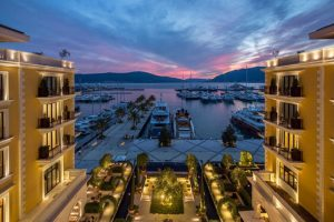 IHG Acquires Majority Stake in Regent Hotels and Resorts