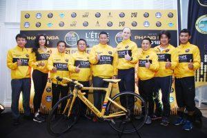 L'Étape Thailand by Le Tour de France, Major Cycling Race Coming to Thailand