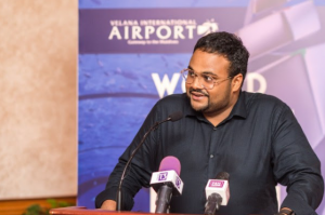 Abdulla Ghiyas named 2018 PATA Face of the Future