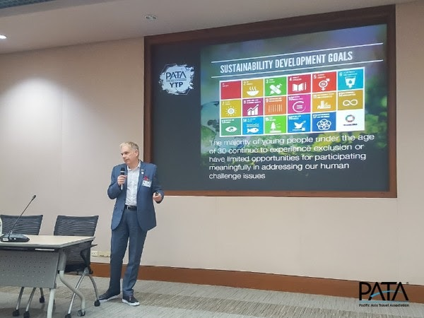 PATA Explores the SDGs in the Context of Youth and Tourism